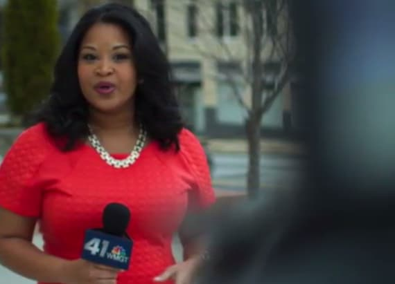 News anchor dies in accident day before her birthday