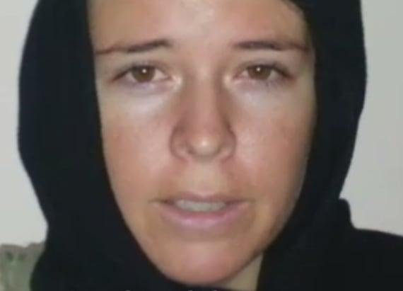 Family of slain ISIS hostage releases horrific video
