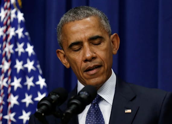 Man admits to aiding $80k in illegal funds to Obama