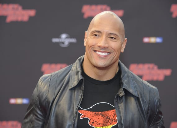 The Rock's 'Fast' role was meant for someone else