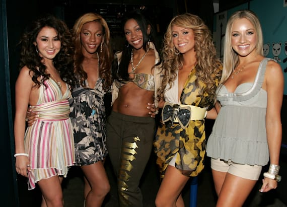 See what the Danity Kane crew looks like today