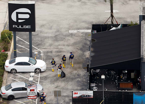 Orlando 911 calls tell of fear around Pulse club