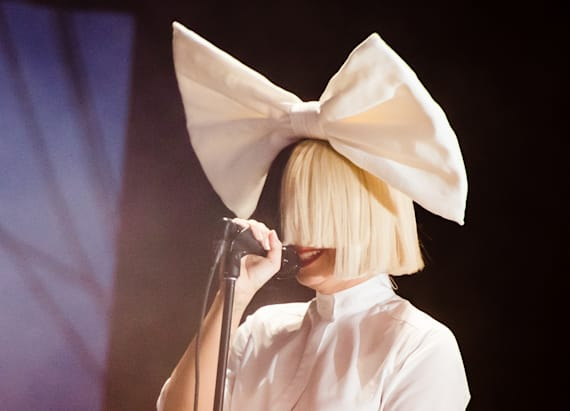 Sia scores her first No. 1 single at age 40