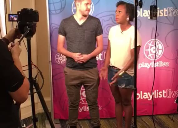 Here's what you missed at this year's Playlist Live