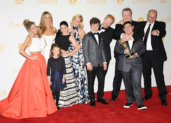 'Modern Family' star 'Life of the Party'