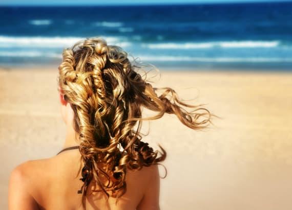7 Beach hair do's and don'ts