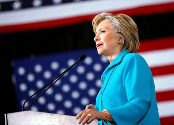 Clinton's email headache may be about to get bigger