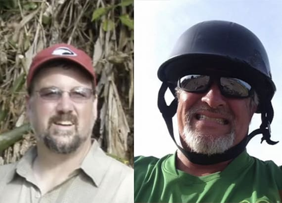 2 American missionaries found dead in Jamaica
