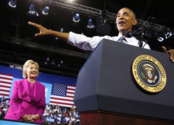 Excerpt's of Obama's big DNC speech leaked