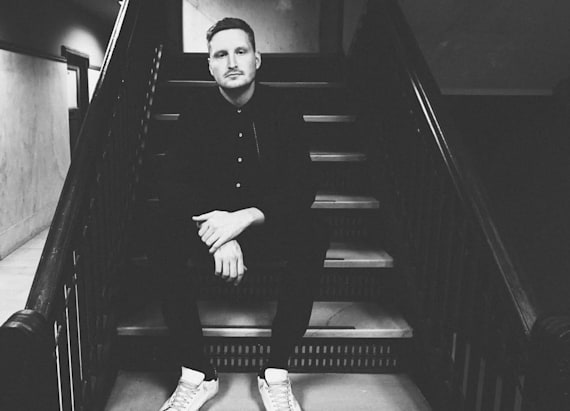 Amtrac is poised for electronic music stardom
