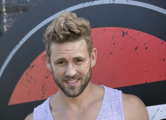 Nick Viall cast as ABC's next 'Bachelor'