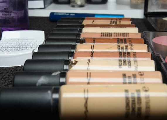 MAC cosmetic's first sample sale hits NYC