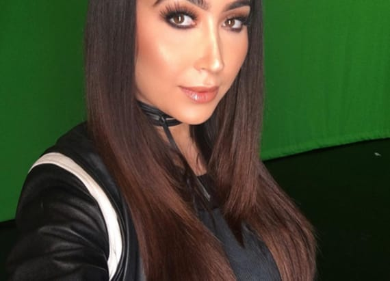 Bianca Espada gushes about her lifelong passion