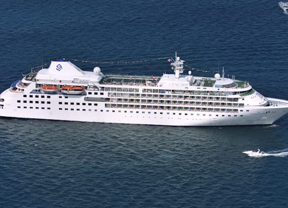 World's most expensive luxury cruise lines