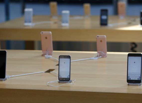 Everything you need to know about the iPhone 7 and 8