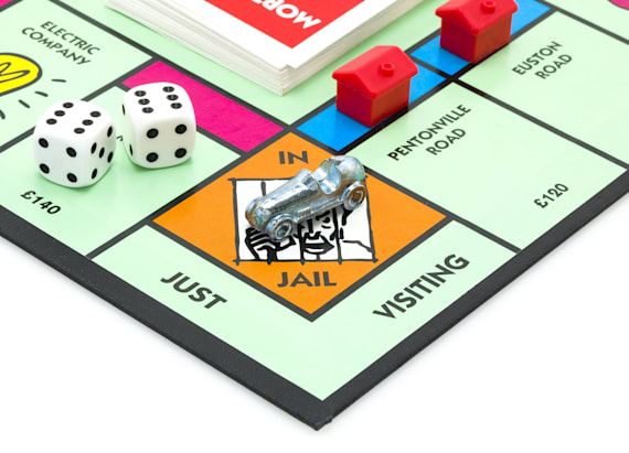 Monopoly success strategies for real life