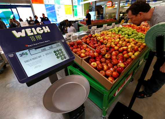 13 things grocery stores will do for you for free