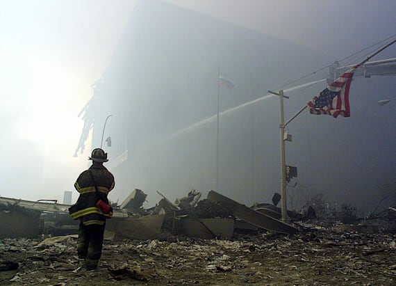 Exposure to 9/11 disaster linked to risk for babies
