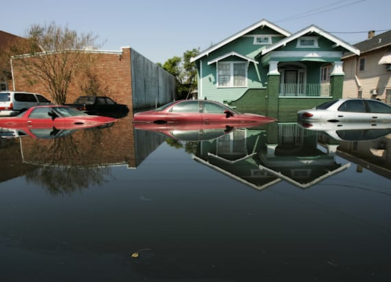 Remembering Hurricane Katrina, 11 years later