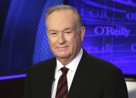 O'Reilly blasts 'smear merchants' over slavery issue