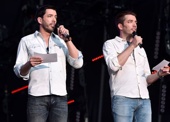 Property Brothers' advice may be hard to swallow