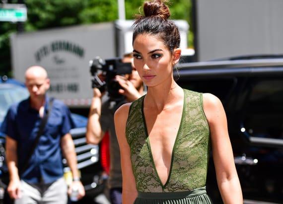 This week's sexiest celeb styles