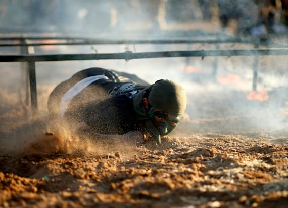 Hamas summer camp plans to teach the spirit of jihad