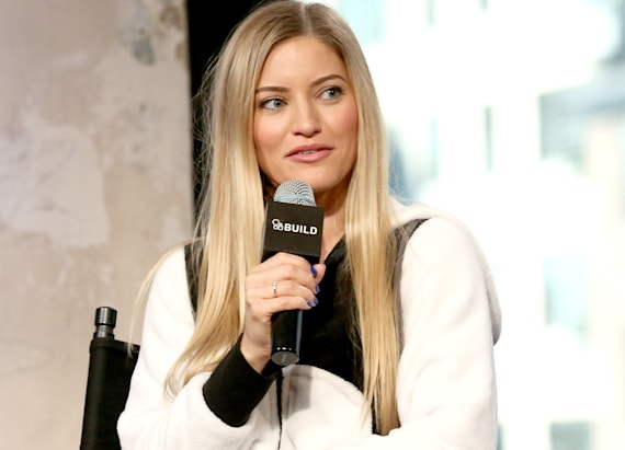 iJustine on her 'full circle' career moment