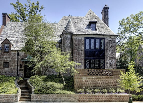 Report: Obamas' post-presidency home revealed