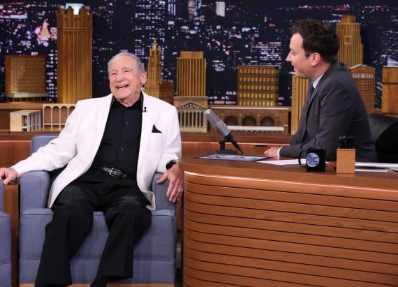 Mel Brooks remembers his 'dear friend' Gene Wilder