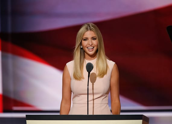 Did you know these things about Ivanka Trump?