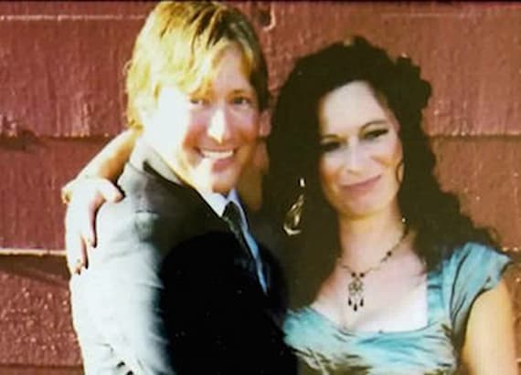 Bodies believed to be slain couple found