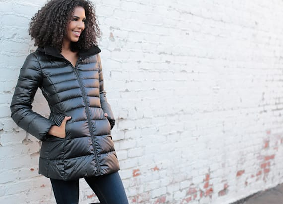 An essential puffer at a fab price