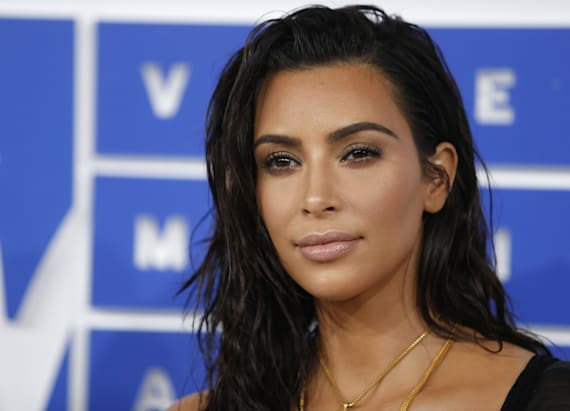 Kim K. opens up about disease she has had for years