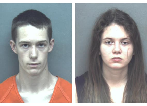 Ex-Virginia Tech students indicted in death of girl