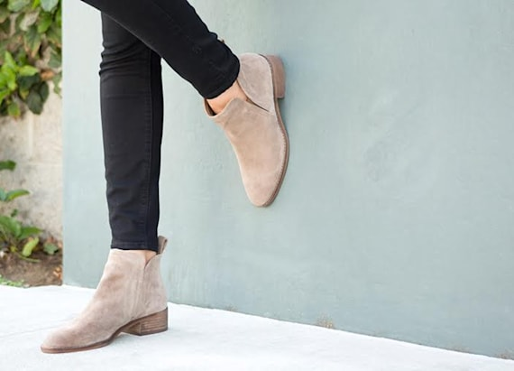 A must-have, sophisticated bootie