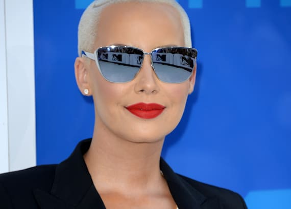Amber Rose has the best life and work advice ever