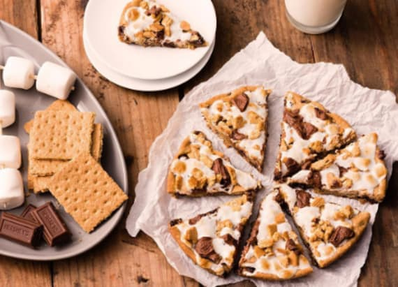 Pizza Hut unveils a scrumptious dessert creation