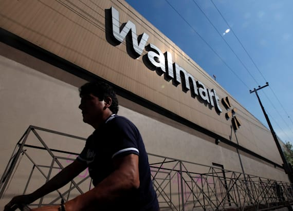 Wal-Mart wants 8 chemicals removed from products