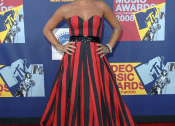 The most outrageous VMA styles of all time