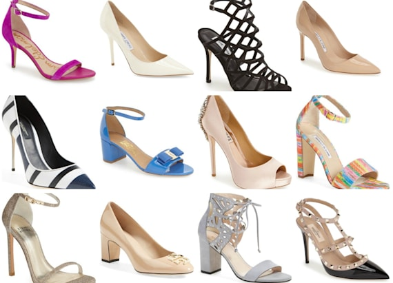 These are the shoes you need for wedding season