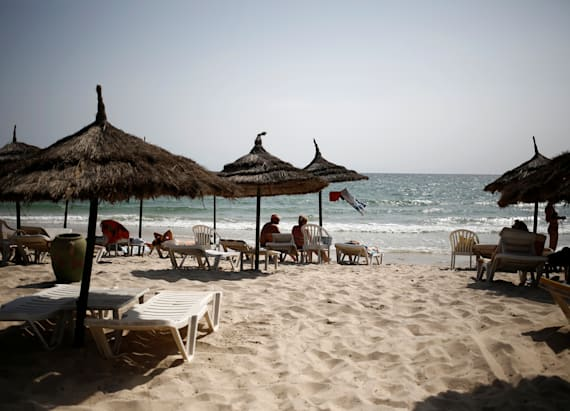 After Islamist attacks, Tunisia's tourism struggles