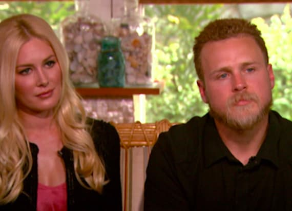 Heidi Montag reflects on plastic surgery obsession
