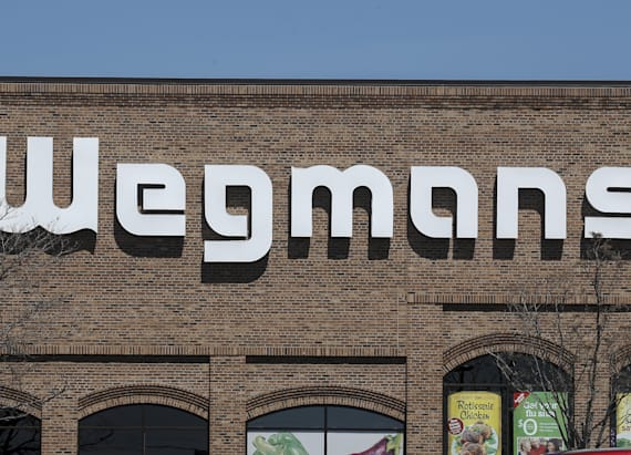 7 ways to save at Wegmans