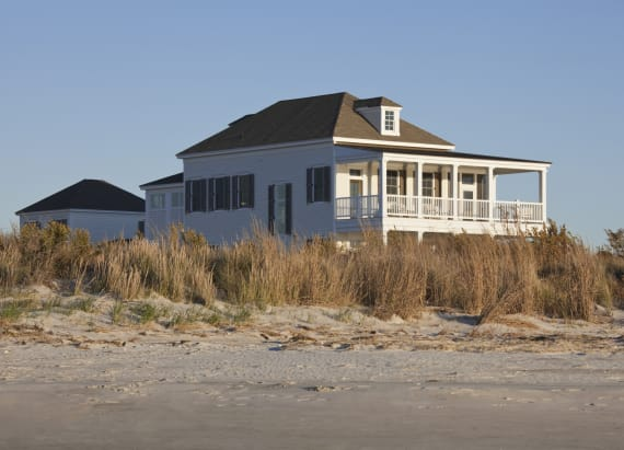 5 reasons not to own a vacation home