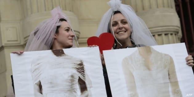 dmarches administratives pour le mariage gay les tapes quil reste aprs la validation du conseil constitutionnel - Demarche Apres Mariage