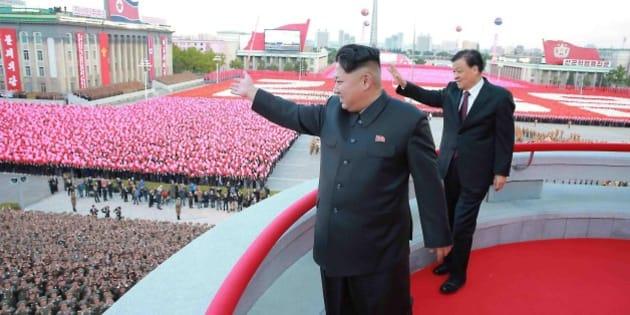 Risultati immagini per Corea del Nord immagini