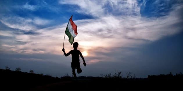 indian patriotic essays