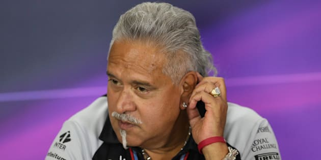 Vijay Mallya refutes USL's allegations on fund diversion