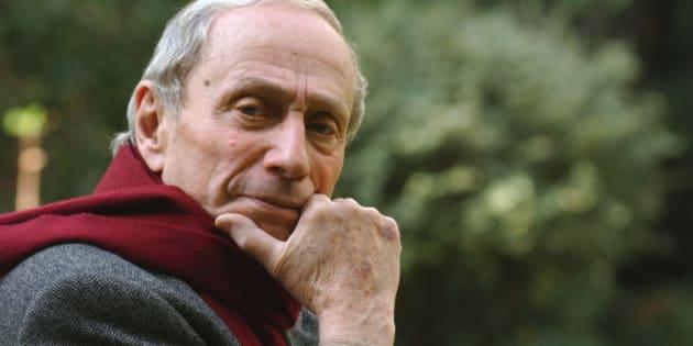 Sociologue et spécialiste de l'Afrique, Georges Balandier est décédé